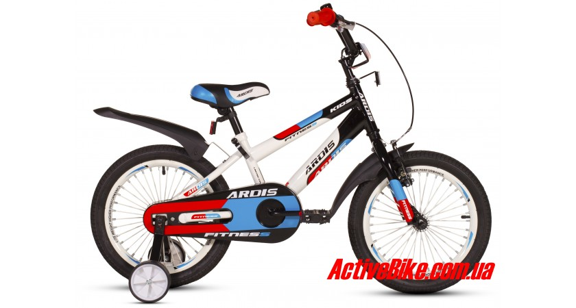 "Ardis Fitness BMX 20""."