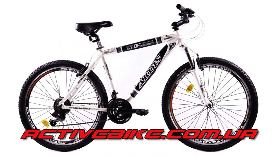 "Ardis POWER SHOT MTB AL 26"" ECO"
