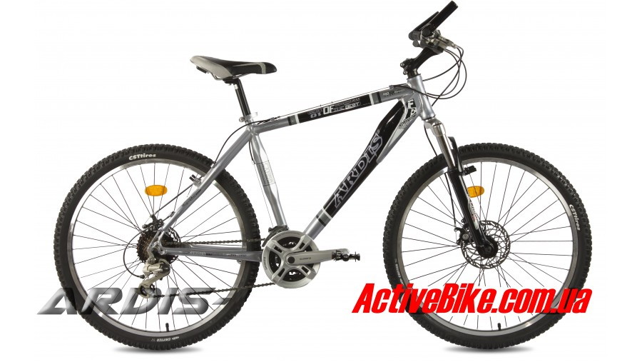 "Ardis POWER SHOT 2 MTB AL 26""."