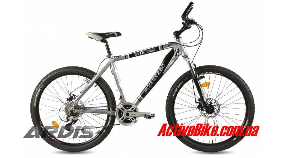 "Ardis POWER SHOT 3 MTB AL 26""."