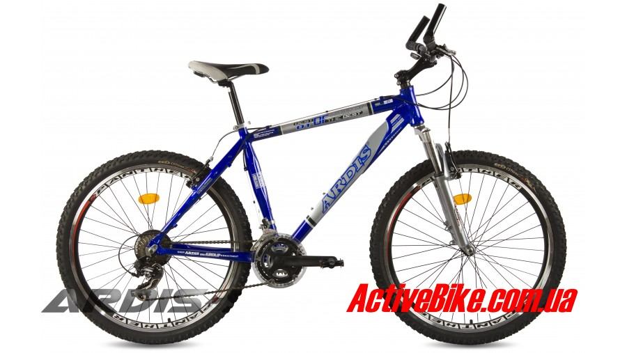 "Ardis POWER SHOT 4 MTB AL 26""."