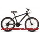 "Ardis Silver Bike 500 - 2 AL 24""."