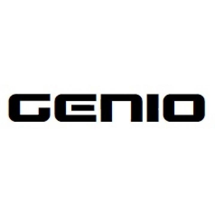 """GENIO FABULOUS 14"""" BMX AL."""