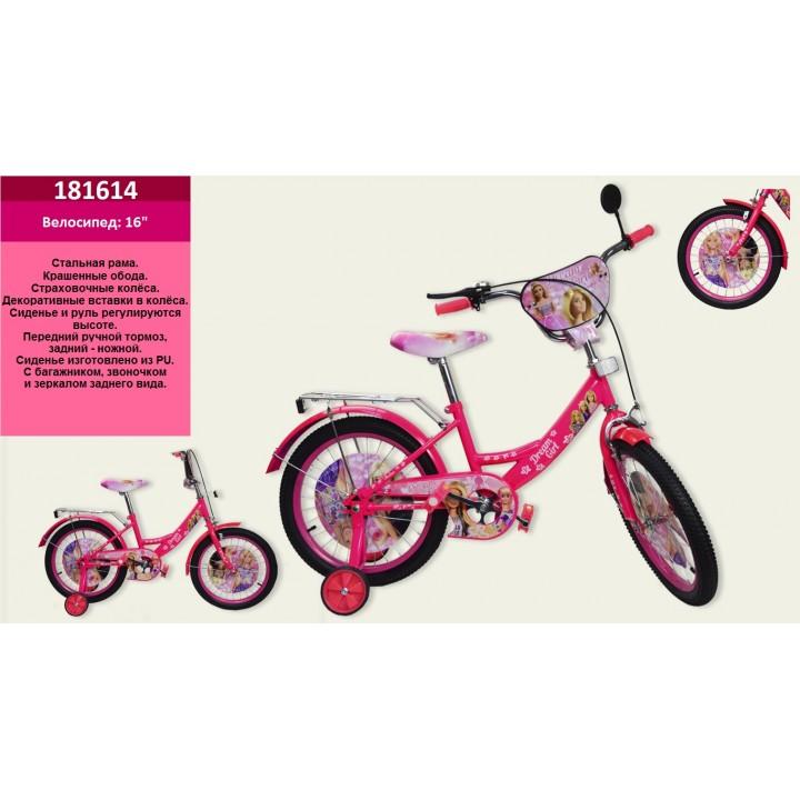 "Barbie 181614 (Барби) 16""."