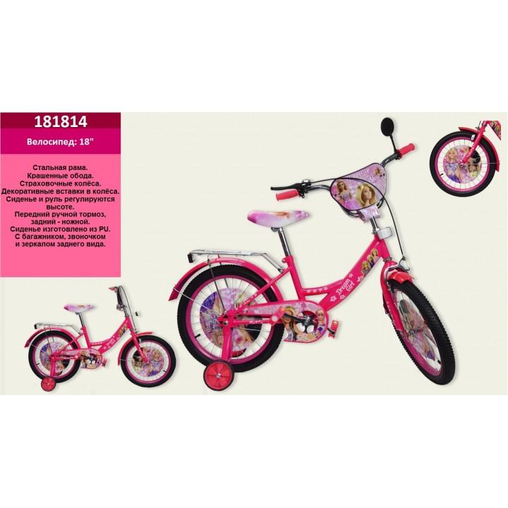 "Barbie 181814 (Барби) 18""."