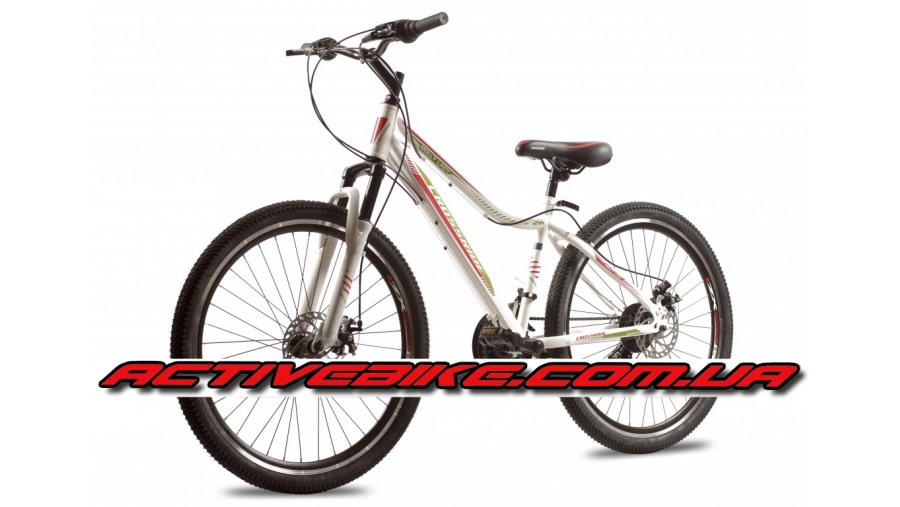 "CROSSRIDE Molly Lady 26""."