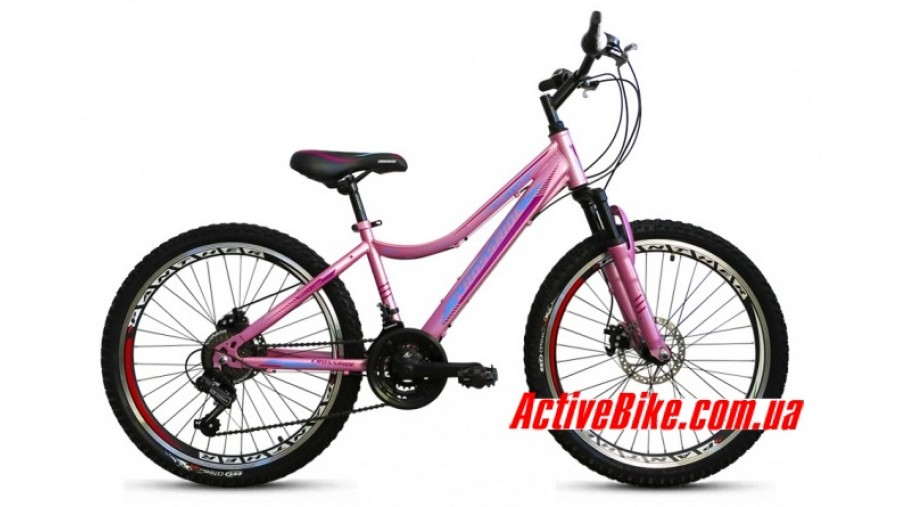 "CROSSRIDE Molly Lady 24""."