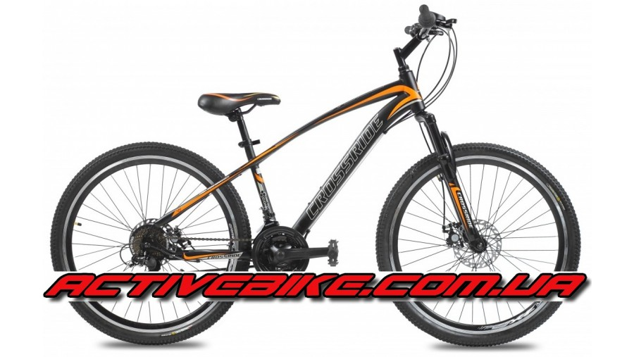 "CROSSRIDE WESTSIDE 26""."