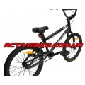 "CROSSRIDE MAVERICK 20"" BMX."