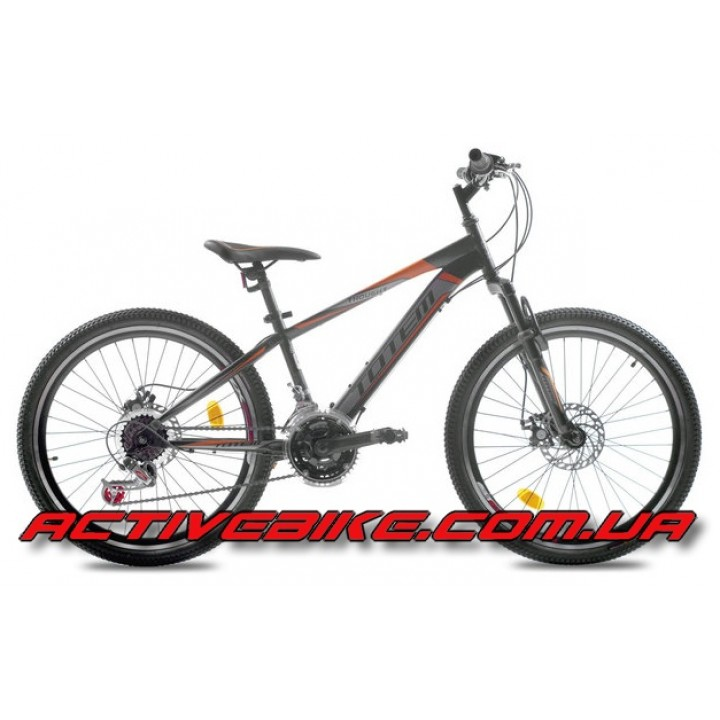 "TOTEM THOUGHT 24"" MTB."