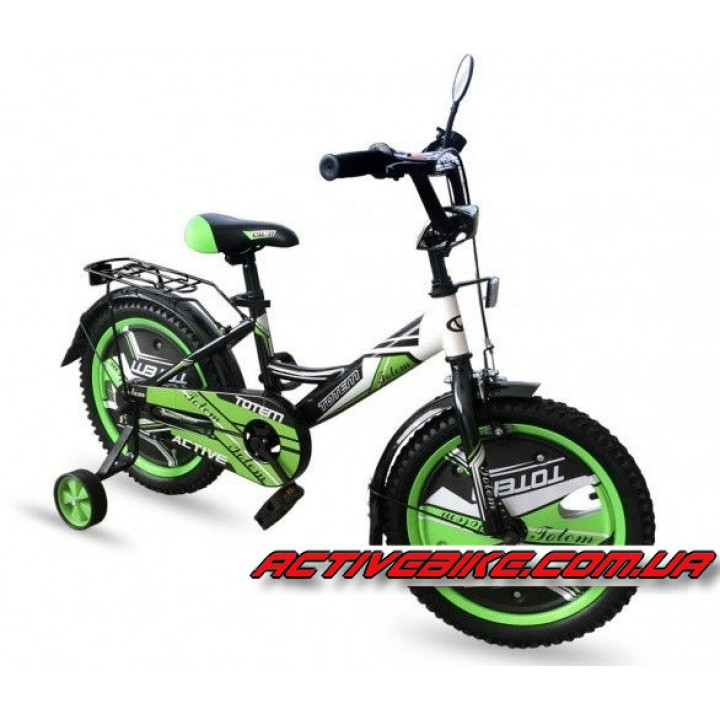 """TOTEM Active 16"""""""